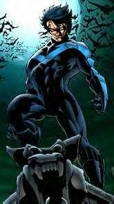 • Orbaz The Nightwing •